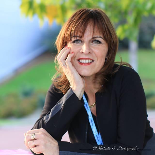 Florence Potrel