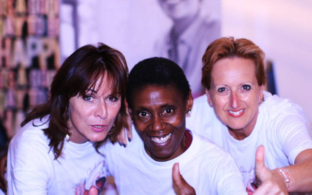 Soirée Talents Féminins et solidaires TULIPA