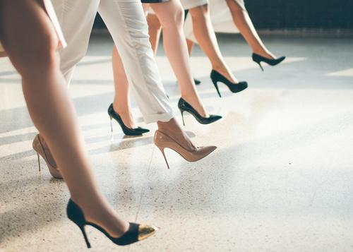 Assemblée générale Entreprendre au Féminin Vienne 2019