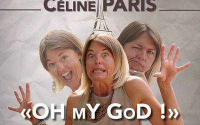 One woman show – Céline Paris