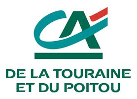 Crédit agricole de la Touraine et du Poitou partenaire d'Entreprendre au féminin Vienne