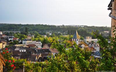 A la découverte d'adhérente : L'histoire des Femmes à Chauvigny par l'Agence Noca