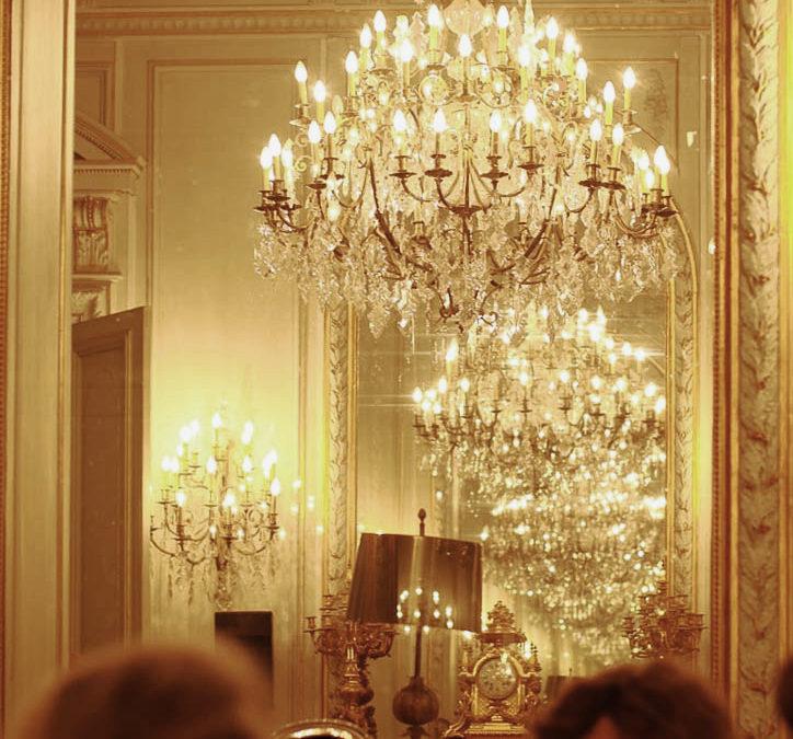 Journée Internationale de la Femme à l'hôtel du Département de la Vienne