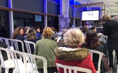 La place des femmes dans les métiers d'hommes – VOLVO CACHET-GIRAUD 12 février