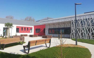 Visite et conférence à La Vie la Santé – CHU Poitiers