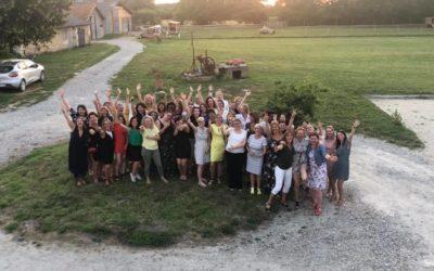 Festive Entreprendre au Féminin – 3 juillet 2019