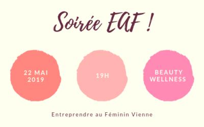 Soirée Beauty & Wellness – 22 mai à L'Archip'Elles