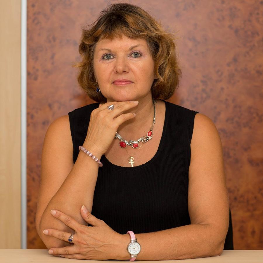 Marie-Jo Berland